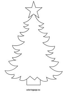 De Leukste Ideeën Over Kerstboom Patroon Vind Je Op Welkenl