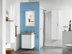 Badkamer baderie showroom van wanrooij