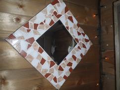 Spiegel Met Plankje : Plankje badkamer elegant steigerhouten plank met spiegel badkamer