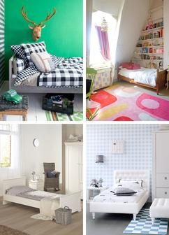 slaapkamer ideeën\