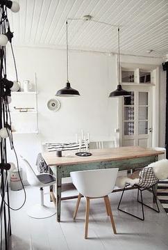 Interieur Ideeen Eetkamer.De Leukste Ideeen Over Interieur Scandinavisch Vind Je Op Welke Nl