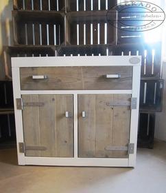 collectie: steigerhouten babykamer, verzameld door esgradoliving, Deco ideeën