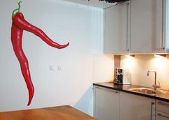 Muurdecoratie Voor Keuken.De Leukste Ideeen Over Muurdecoratie Keuken Vind Je Op
