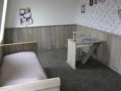 Lambrisering In Badkamer : Landelijke badkamer inrichting inspiratie voorbeelden