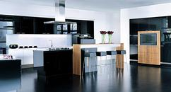 Keuken Bar Ideeen : Built in bbq landscape buiten keuken en ideeën