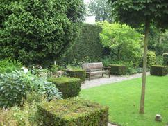Park Als Tuin : Collectie tuin verzameld door kwakie op welke