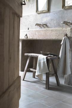 badkamer natuurlijke materialen 23 ideen gevonden mooie badkamer met