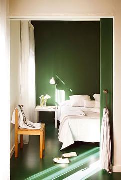 Slaapkamer Ideeen Muren.De Leukste Ideeen Over Slaapkamer Muur Groen Vind Je Op Welke Nl