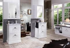 Collectie: Landelijke badkamers, verzameld door VanHeckBadkamers op ...