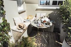 Klein Balkon Inrichten : Balkon inrichten i love my interior