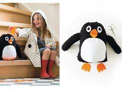 De Leukste Ideeën Over Pinguin Haken Vind Je Op Welkenl