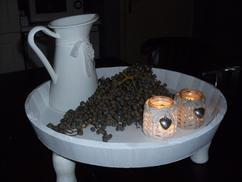 Kaarsjes In Huis : Collection candlebags gezellig sfeerlicht in huis coeurblonde
