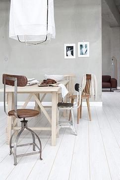Collectie: Witte vloer in het interieur, verzameld door leo op Welke.nl