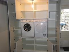 De Leukste Ideeën Over Wasmachine Kasten Vind Je Op Welkenl