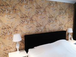 Van Gogh Behang : Fotobehang bn wallcoverings van gogh boulevard de clichy