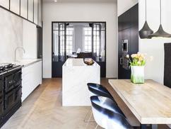 Smalle Keuken Ideeen.De Leukste Ideeen Over Smalle Keuken Vind Je Op Welke Nl