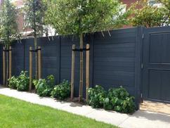 Tuin en terras op welke inspirerende ideeën voor lekker