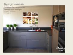 Keuken Bar Ideeen : Open keuken ideeen awesome woonkamer met open keuken with open
