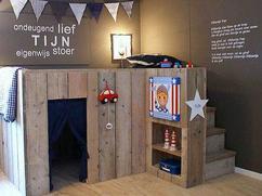 Collectie: kinderkamer verzameld door kh2011 op welke.nl