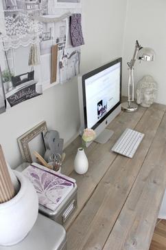 Wandplank Als Bureau.De Leukste Ideeen Over Plank Als Bureau Vind Je Op Welke Nl