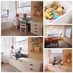 Collectie: speelgoed opbergen, verzameld door wendystijnen op Welke.nl