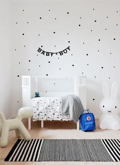 Babykamer Muur Ideeen.De Leukste Ideeen Over Muur Babykamer Vind Je Op Welke Nl