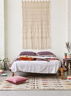 creatieve oplossingen voor je hoofdeinde in de slaapkamer