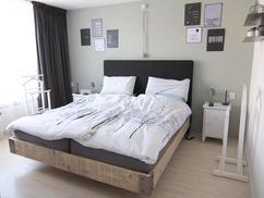 Achterwand Voor Slaapkamer : Maatwerk maes boons kasten op maat slaapkamer dressing