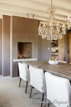 Collectie: Interieur ideeën voor de inrichting van mijn woonkamer ...