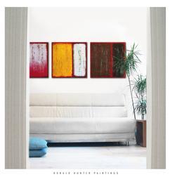 Muur Plank Voor Schilderijen.De Leukste Ideeen Over Schilderijen Aan De Muur Vind Je Op Welke Nl