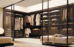 Collectie: De inloopkast: een kamer voor je kleding en schoenen ...