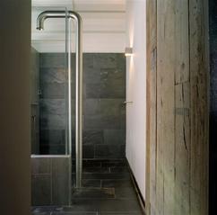 Collectie: Natuursteen in badkamer en toilet, verzameld door ...