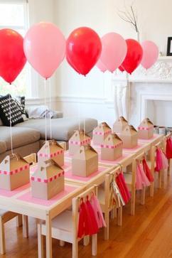 De Leukste Ideeen Over Ballon Verjaardag Vind Je Op Welke Nl