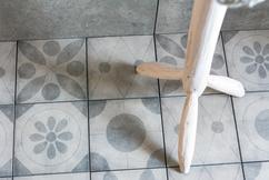 Badkamer Tegel Betonlook : Betonlook tegels badkamer trendy en stijlvol lmjpg tegels voor de