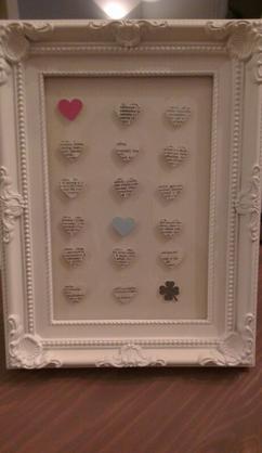 Collectie Leuke Cadeautjes Voor Het Bruidspaar Verzameld