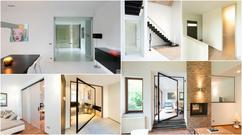 Collectie: Glazen deur woonkamer, verzameld door ANYWAYdoors op ...