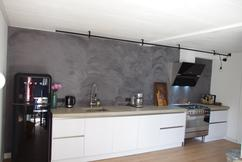 Hoogglans Witte Keuken : Hoogglans keuken modern en tijdloos satink zwolle