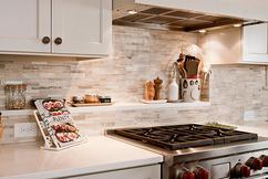 Wandtegels Keuken Modellen : Tegels keuken achterwand. cheap metalen decoratieve tegel tegels