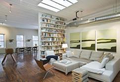 Kast Als Scheidingswand : Kast als room divider lage kast ruimte in verdelen