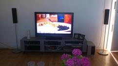 Tv Meubel Wieltjes : Tv meubel wieltjes teak tv heemskerk op wielen meubelcity beste