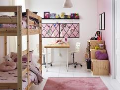 Ideeen Roze Kinderkamer : Babykamer ideeen grijs en roze cool babykamer meisje inspiratie