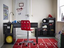 Ikea slaapkamer kind beste ideen over huis en interieur
