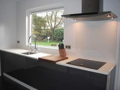 Zwarte Keuken Ideeen : Zwarte keuken foto s voorbeelden en inspiratie tips