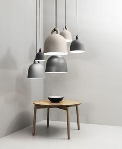 scandinavisch industrieel interieur eetkamer wit zwart rustig neutraal basic