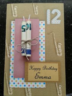 De Leukste Ideeen Over Verjaardag Kaart Met Geld Vind Je Op Welke Nl