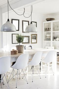 Eettafel Met 6 Witte Stoelen.De Leukste Ideeen Over Eettafel Met Witte Stoelen Vind Je Op Welke Nl