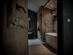 Een landelijke badkamer ideeën walhalla