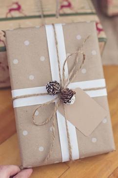 De Leukste Ideeën Over Inpakken Van Cadeau Vind Je Op
