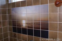 Keuken tegels muur mooi zelfklevende moza¯ek tegel muurtattoo