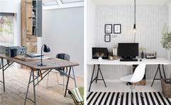 Bureau stoel ikea new beste ideeën over wit bureau kantoor op